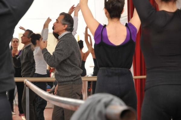 1er. Congreso Internacional sobre danza clásica en el sigrlo XXI