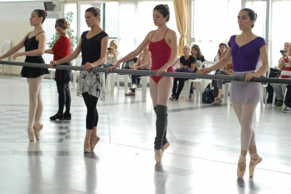 II Congreso Internacional sobre Danza Clásica en el Siglo XXI