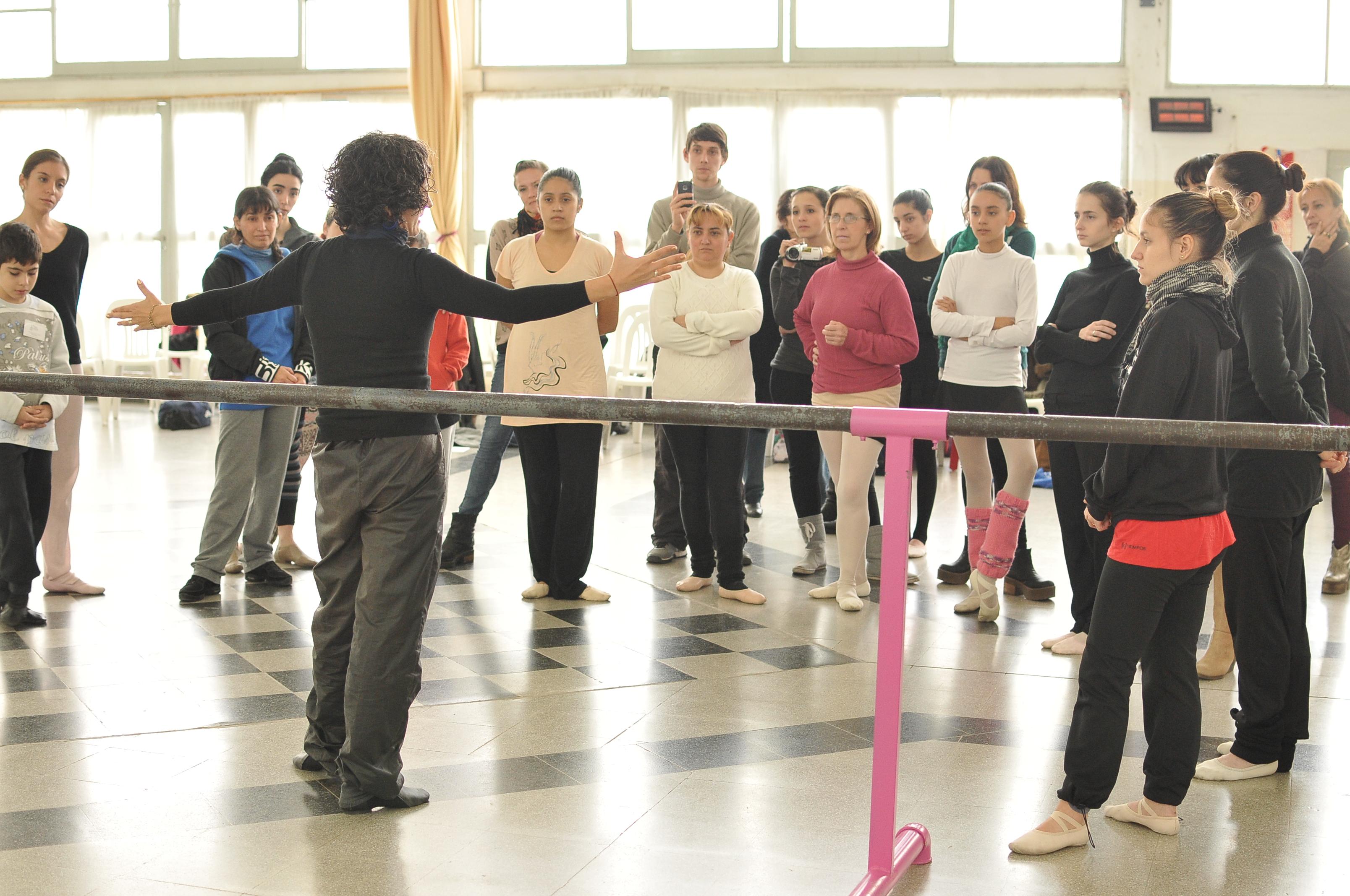 IV Congreso Internacional sobre Danza Clásica en el Siglo XXI